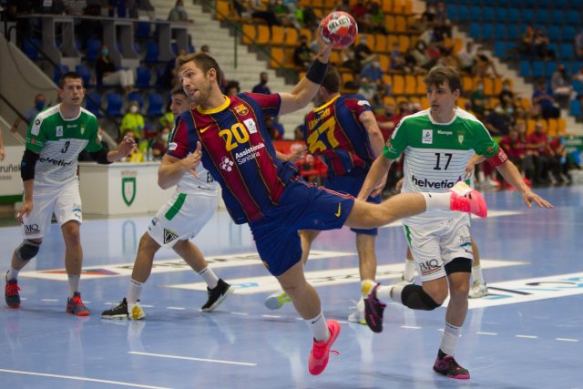 FC Barcelone - Anaitasuna Pampelune