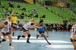 Krim – Team Esbjerg également reporté