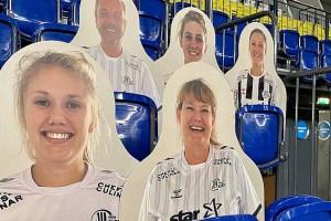 Les supporters de Kiel seront présents pour la reprise