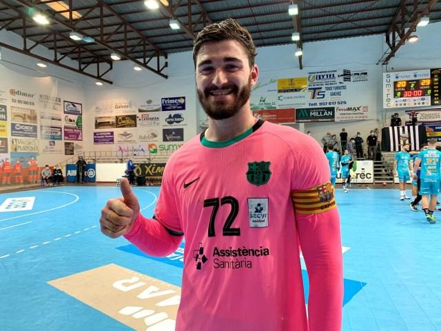 Ludovic Fabregas