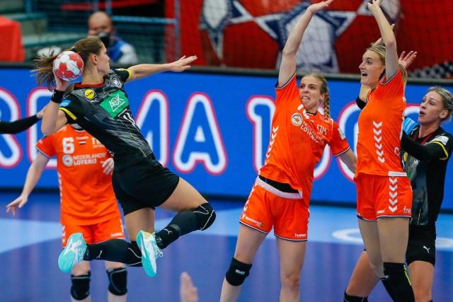 Euro 2020 (F) | Les Pays-Bas éliminées malgré la victoire - Championnat d'Europe 2020