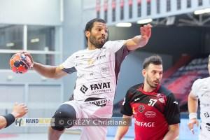 Quatre clubs français retenus en European League