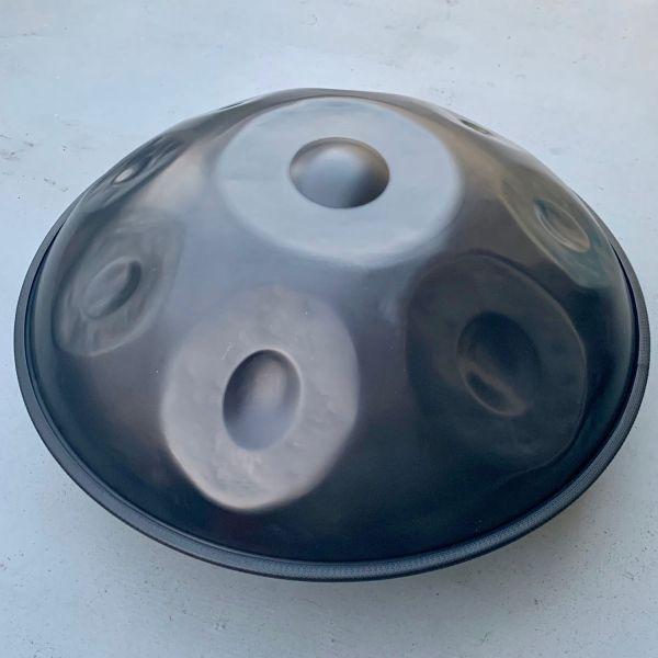 ハンドパン 9和音モデル 58 cm • Sew Handpan C# Minor Integral • イタリア製