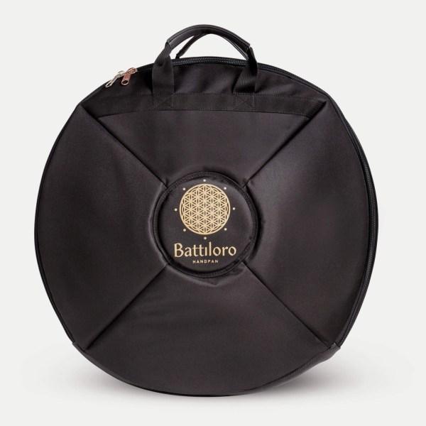 ハンドパン 9和音モデル 56 cm • Battiloro Handpan E minor • イタリア製 BAG