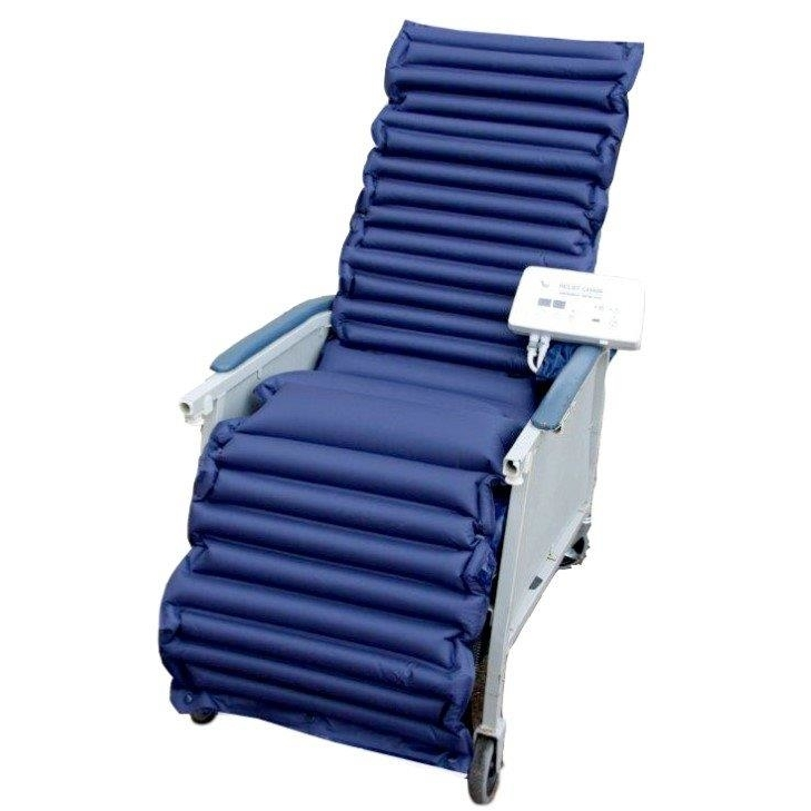 Relief Chair Alternating Pressure Geri Chair Cushion IPS Technology  HR Healthcare