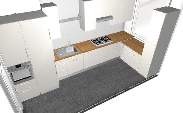 Küchenplaner 3d Ikea | Aktuelles Küchendesign Für Das Jahr ...