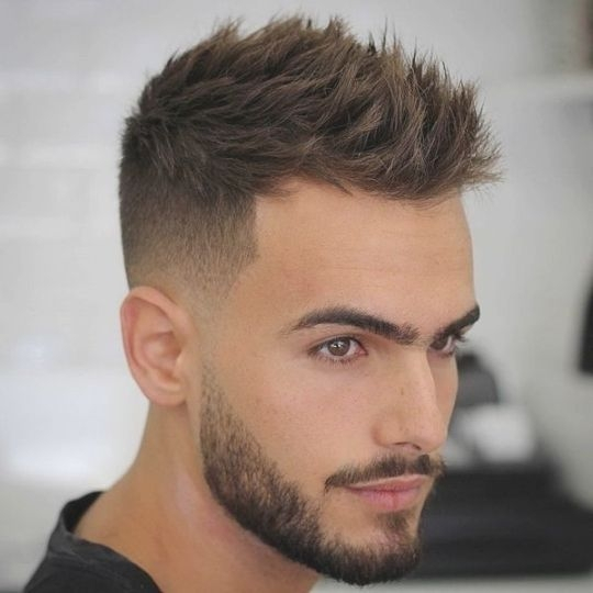Stylish Short Hair Style Boys Hairstyles Update Hair Styles
