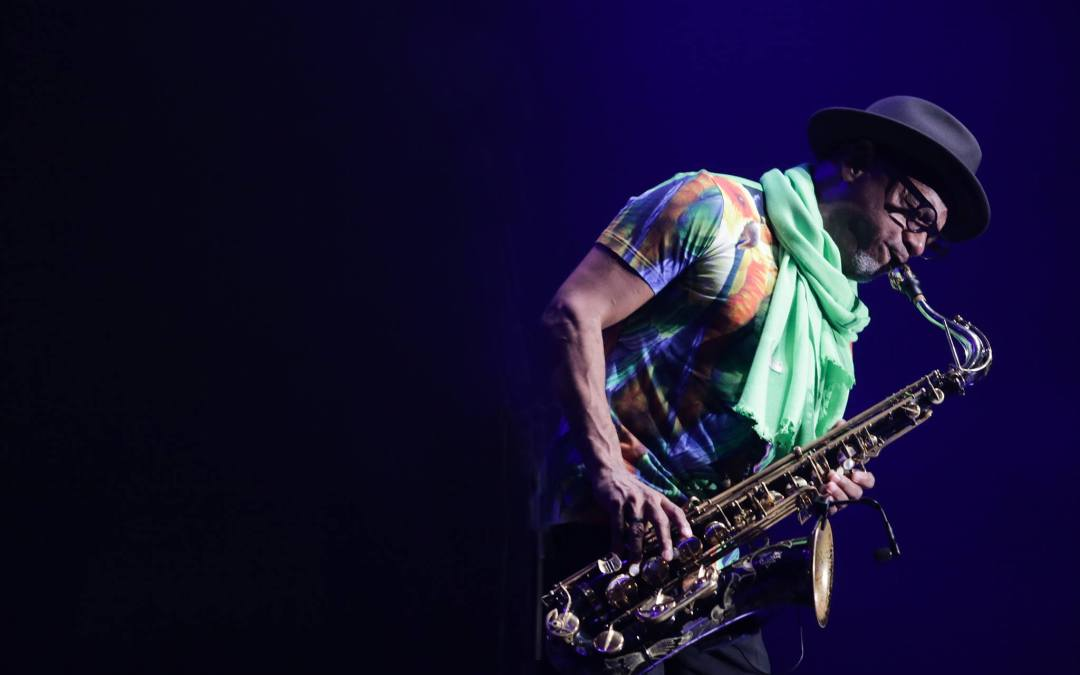 Hands and Feet Celebration featuring Kirk Whalum Sponsored by Northern Trust Securities