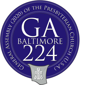 224th General Assembly Logo