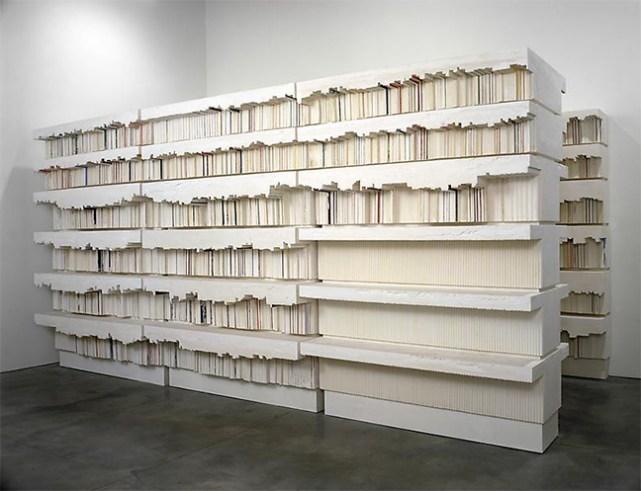 Rachel Whiteread books