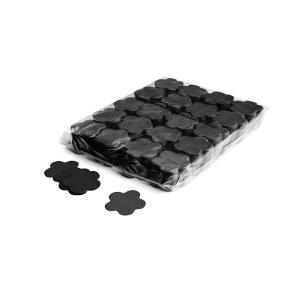 Schritt 2: GIGANT - Slowfall FX Konfetti Blume schwarz