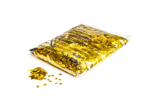 Schritt 2: GIGANT - Glitterdreams FX Konfetti Pixie Dust Metallic gold
