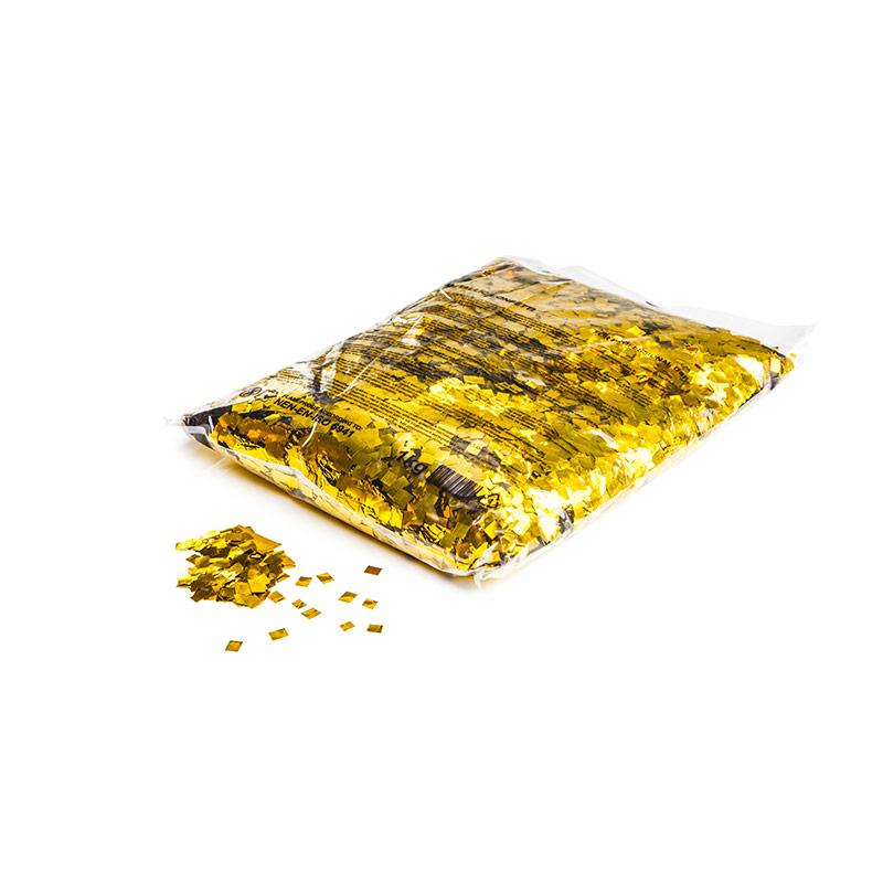 Schritt 2: GIGANT - Glitterdreams FX Konfetti Pixie Dust Metallic gold