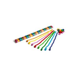 Schritt 2: GIGANT - Paper Streamer bunt - 5m x  0,85 cm - 100 Rollen