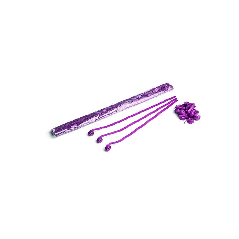 Schritt 2: GIGANT - Paper Streamer lila - 5m x  0,85 cm - 100 Rollen