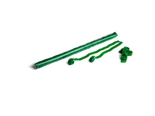 Schritt 2: GIGANT - Paper Streamer dunkelgrün - 10 m x  1,5 cm - 32 Rollen
