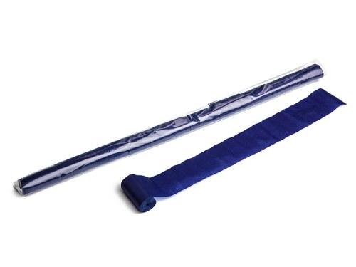 Schritt 2: GIGANT - Paper Streamer dunkelblau - 10 m x  5 cm - 10 Rollen