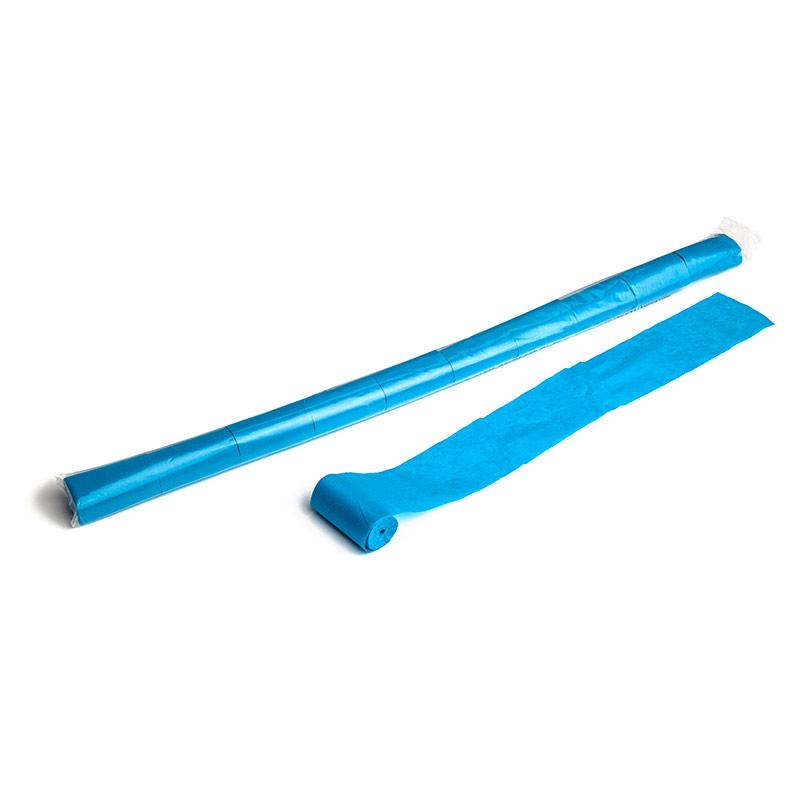 Schritt 2: GIGANT - Paper Streamer hellblau - 10 m x  5 cm - 10 Rollen