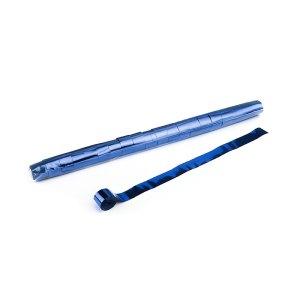 Schritt 2: GIGANT - Metallic Streamer dunkelblau - 10 m x  2,5 cm - 20 Rollen - 25/Karton