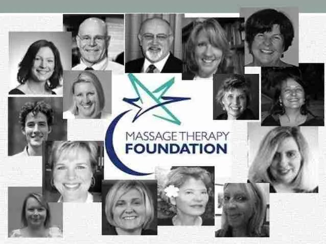 Why I Support the Massage Therapy Foundation