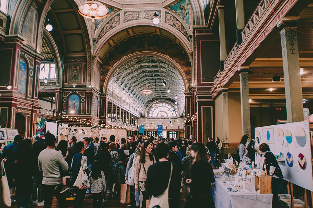 This Month's Market Wrap Up – Melbourne