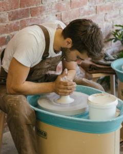 Pottery Workshop Melbourne Ceramic Class
