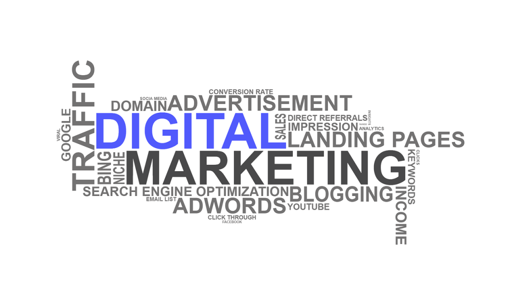 We are A South Bend based digital marketing agency