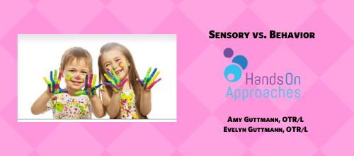 Sensory Vs. Behavior HOA (1)