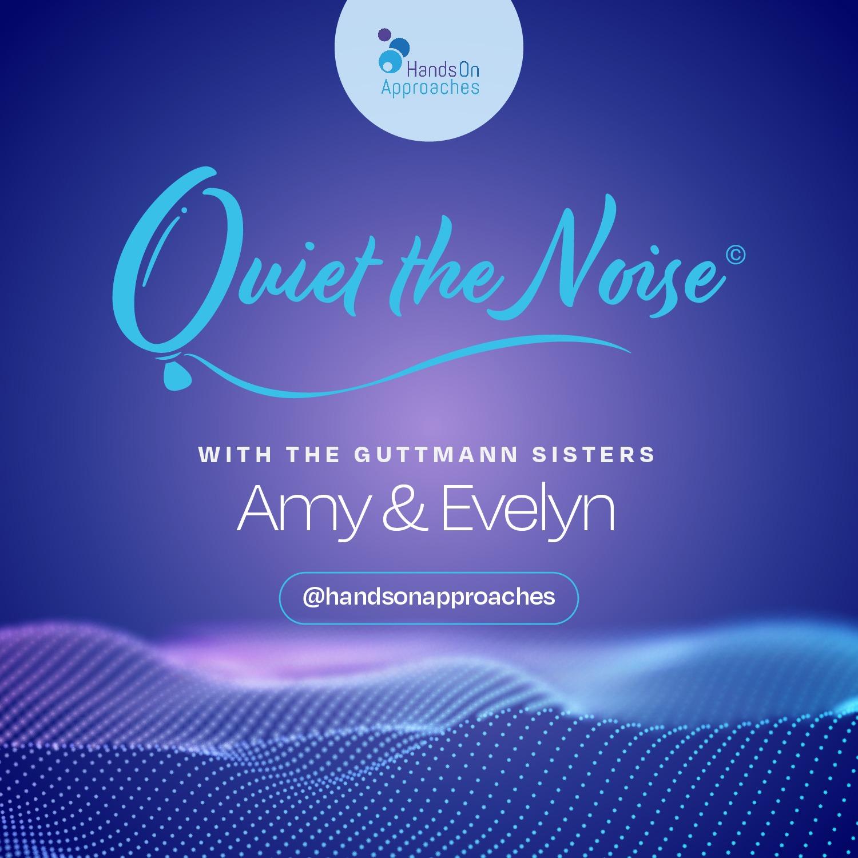 quiet the noise wave