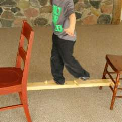 Balance Chair For Kids Covers Game Store A Balancing Indoor Activity Toddlers Hands On As We Grow Such An Awesome Beam