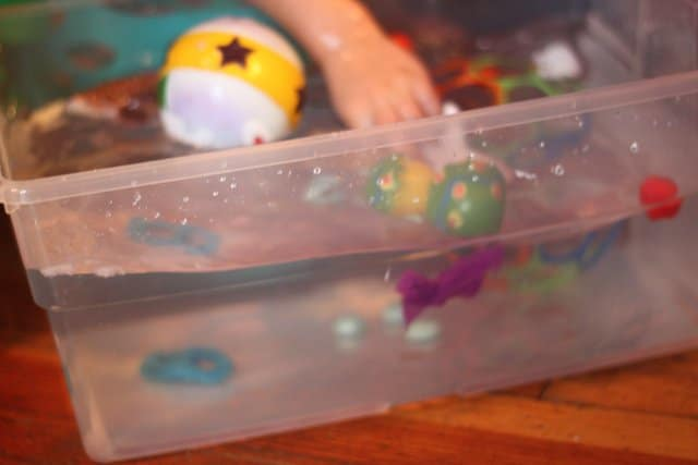 kitchen sink pipe cleaner power strip or float experiment is perfect for water-loving ...