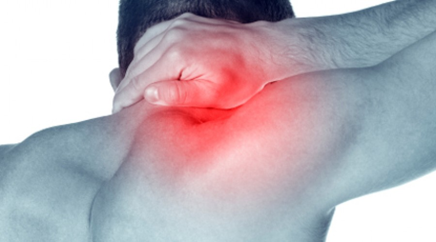 Shoulder Pain… Or is it?
