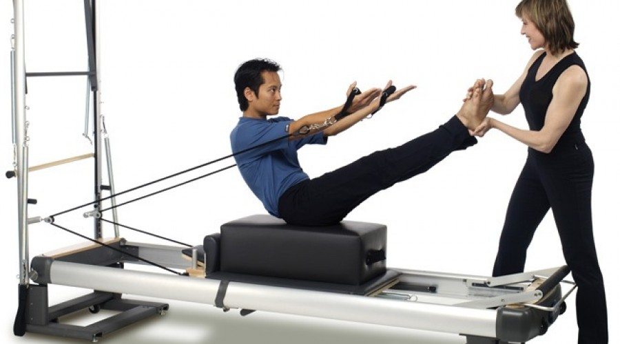Pilates and How It's Used in Rehabilitation