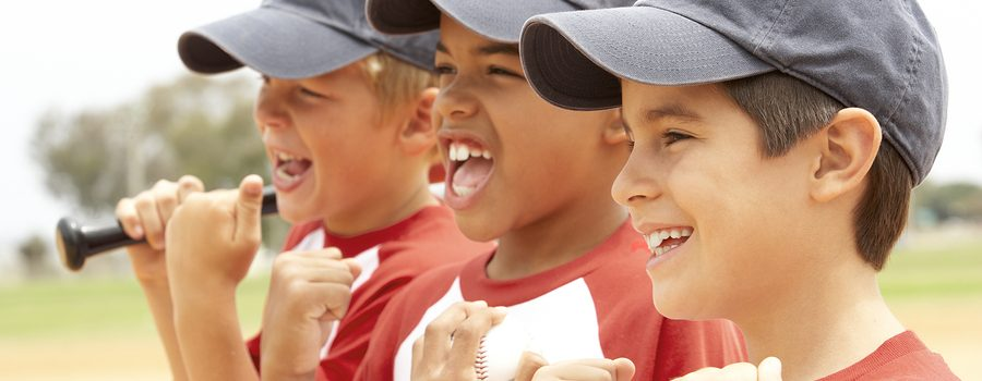 Children and Single Sport Training
