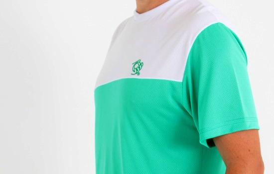 Camisa Esportiva Tennis é a peça ideal para as praticantes de atividades físicas diversas