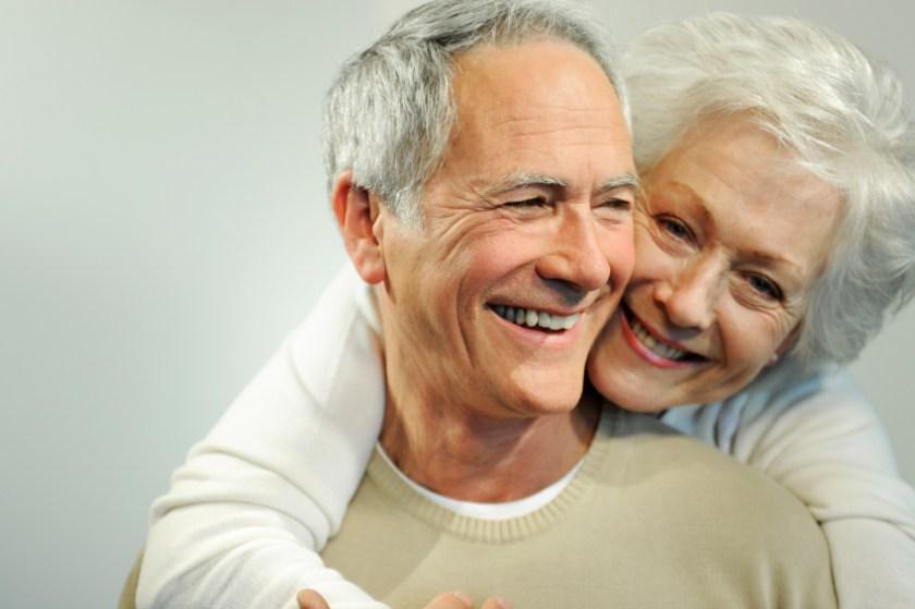 Older Woman Seeking Younger Men