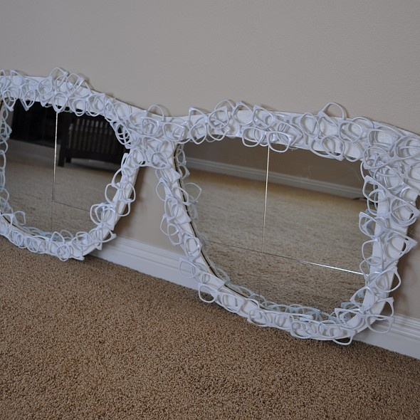 Creative Mirror Ideas  Handspire