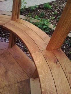 seating detail