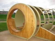 Hull Hoop ring