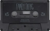 Family-Outing-Demo-Cassette-TAPE