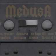 Medusa-En-Raga-Sul-Cassette-TAPE