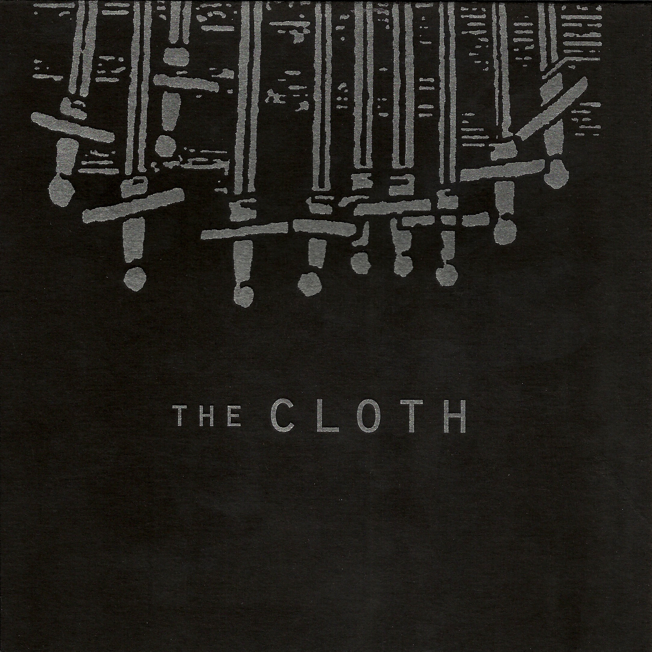 The Cloth Number One 7 Handstand Records