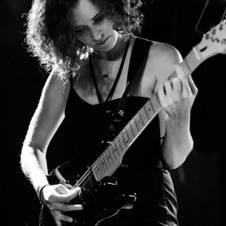 Live Jo Guitar - Sabrina Hamady - @sabrinahamady