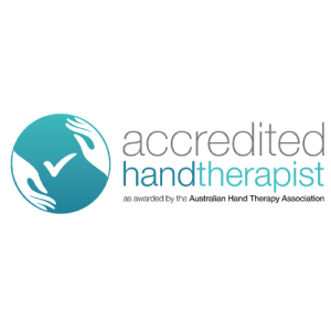 accredited hand therapy location