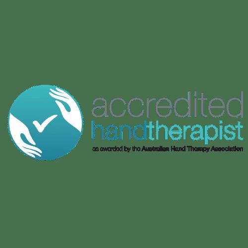 accredited hand therapy chatswood balmain parramatta