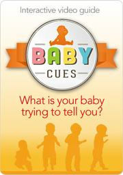 baby cues NICU