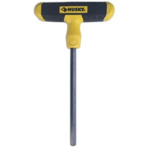 Husky 5/16 Inch T-Handle Wrench