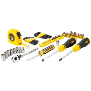 Stanley Mixed Tool Set