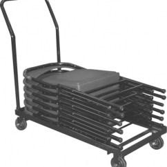 Folding Chair Dolly Revolving Repair In Chennai Horizontal Cart At Handtrucks2go Com Thumbnail