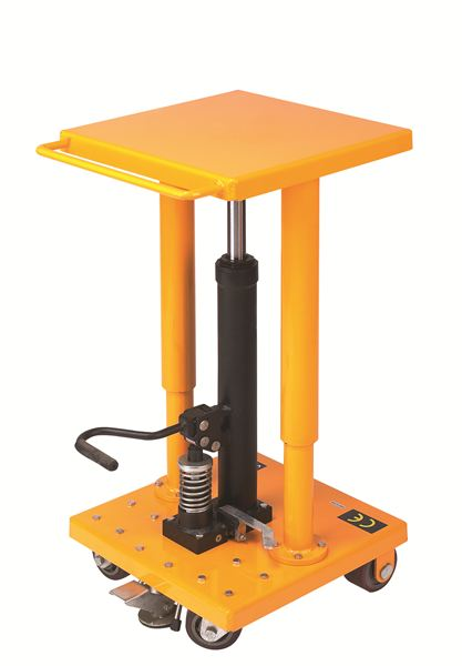 500lb Economy Lift Tables 48 Quot Lift Height
